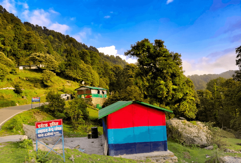 Chopta Travel Guide