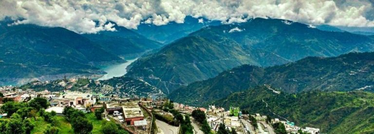 Read more about the article Tehri Garhwal Uttarakhand – Travel Guide